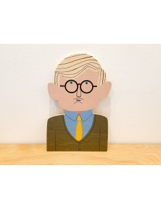 "Egurra ""David Hockney"" de..."