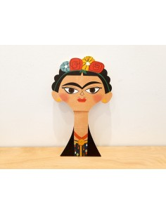 """Egurra """"Frida"""" by Mikel..."""