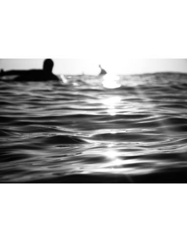 """""""Paddle"""" photography. Mar Abstracto..."""