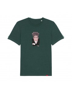 """Bob Dylan"" Tshirt by Mikel..."