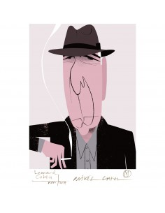 "Illustration ""Leonard..."