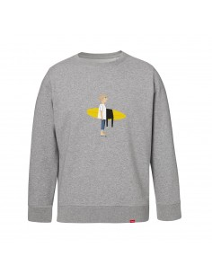 """Mario"" sweatshirt from..."