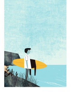 "Ilustración ""Looking for""..."