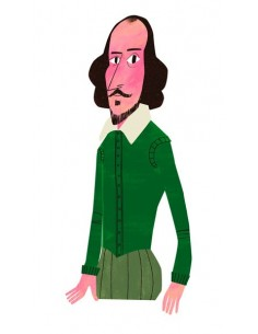 "Illustration ""Shakespeare""..."