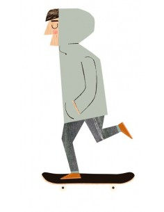 "Illustration ""Telmo"" by..."