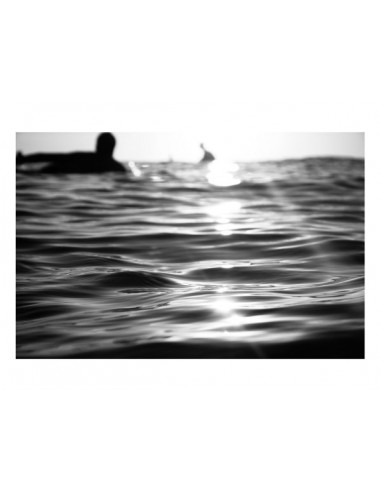 Paddle photography. Mar Abstracto...