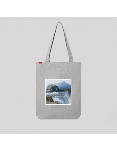 Tote Bag Donosti Waterfalls